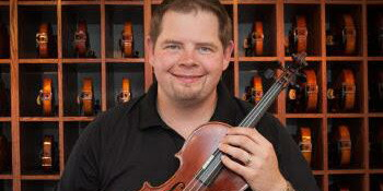 John Schult Violin