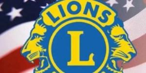 Lisbon Lions Club Logo