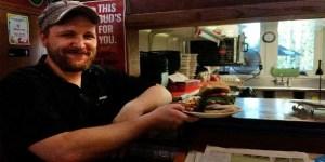 Restaurant Week: Meet the Culinary Artists of Mt Vernon Jonny