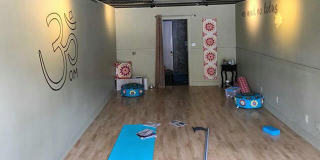 New Creations Yoga Studio