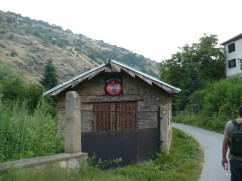 closed village restaurant