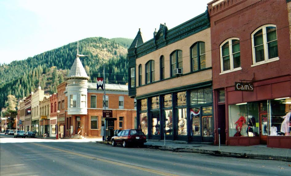 Craigslist Boise Idaho >> Downtown Meridian Idaho