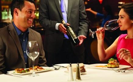 San Diego Dinner Dates