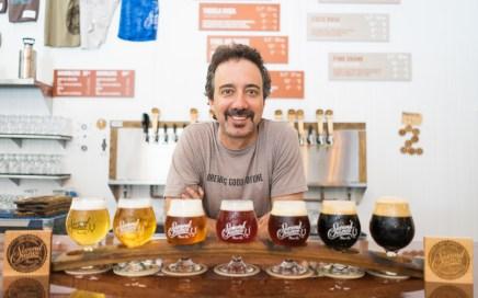 Breweries in San Diego