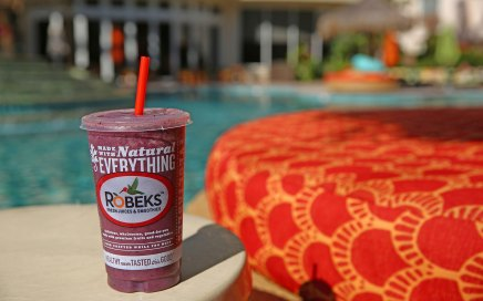 Robeks fresh and healthy food