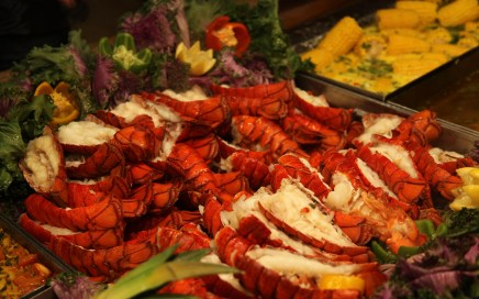Lobster Buffet