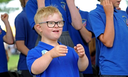 Northwich aiming to achieve Makaton friendly status