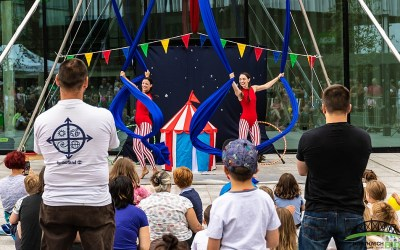 Applications now open for Northwich Festival of Arts 2020
