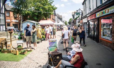 6 things to do in Northwich this summer