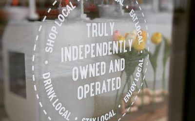 8 reasons to shop local in Northwich