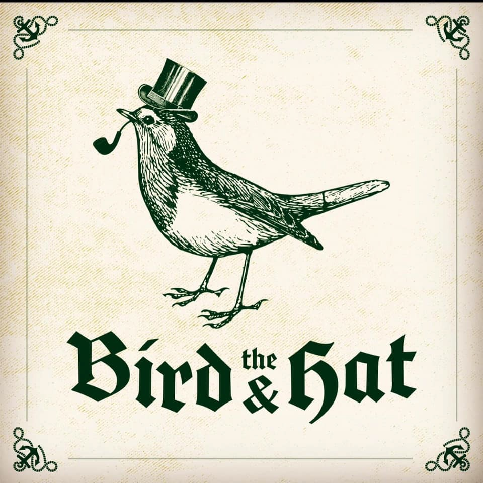 Bird and Hat