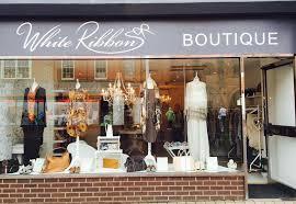 White Ribbon Boutique