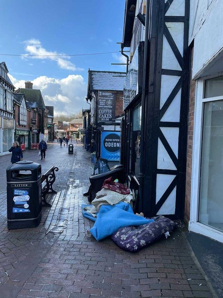 Northwich Flood Clean-Up