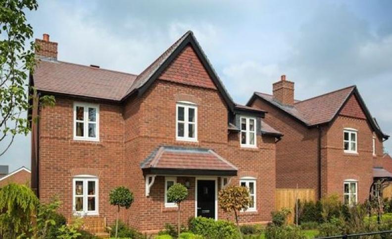 Bridgwater Homes Northwich
