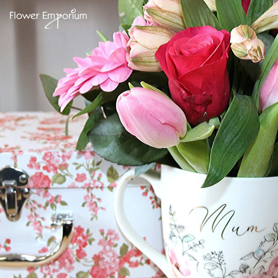 Flower Emporium Mother's Day