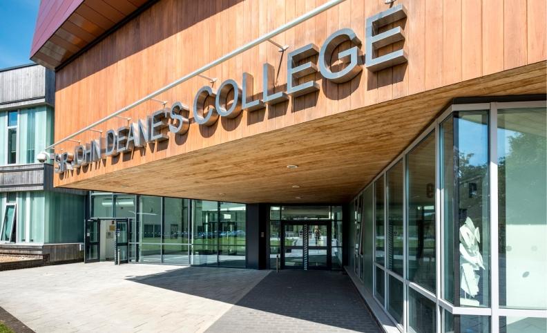 Sir-John-Deane's-Sixth_Form-College