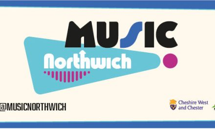 Music Northwich launches with PlazaPalooza