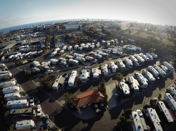 Oceanside RV Park - Visit Oceanside