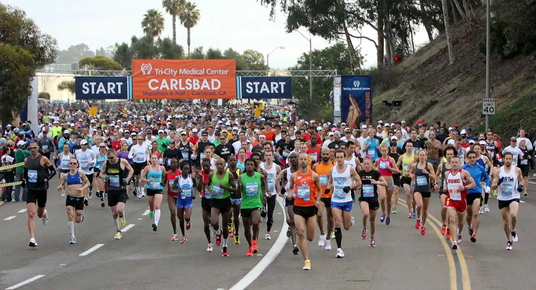 Image result for carlsbad marathon