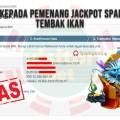Pemenang Jackpot Spadegaming Selasa 19 Mei 2020