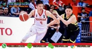 Tim Basket Indonesia