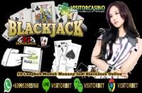 Tips 10 Langkah Ampuh Menang Bermain Blackjack