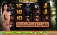 Tips Menang Bermain Slot Games Mighty Kong Pragmatic Play