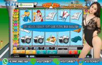 Tips Menang Bermain Slot Game Flying High Habanero