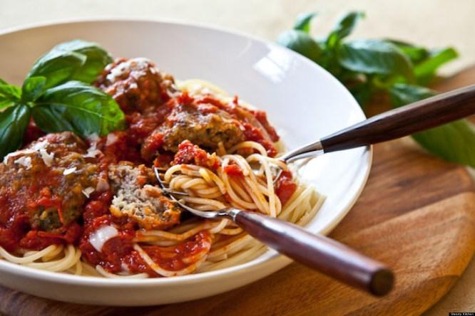 Resultado de imagen de italian food