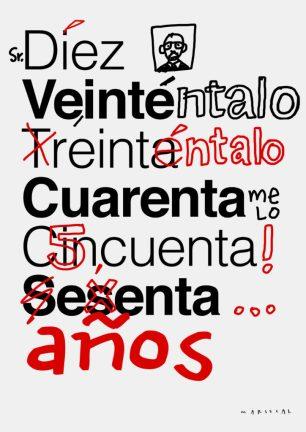 Helvetica 60-MARISCAL