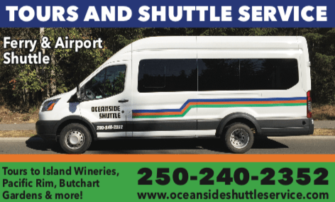 Oceanside Shuttle Service