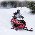 5-Snowmobiling