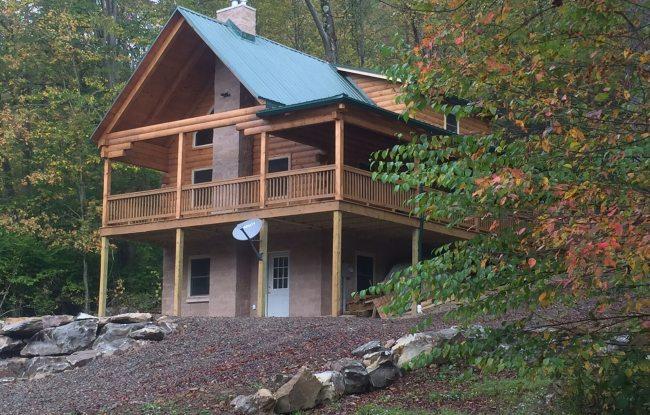 Cabins, Vacation Rentals - PA | Visit PA Great Outdoors