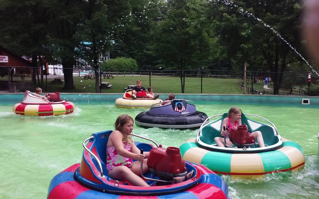 10 Fun Things to do during August in Clarion County