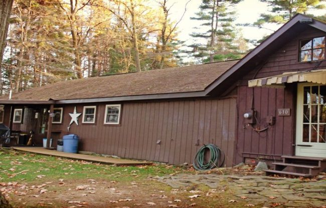 Cabins Vacation Rentals Pa Visit Pa Great Outdoors