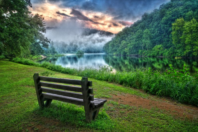 True Tales of the Clarion River: On the Banks of the Beautiful Clarion