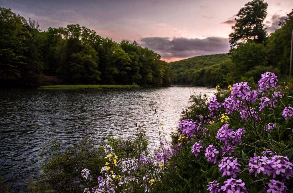 Tales of the Clarion River – A Difficult Run