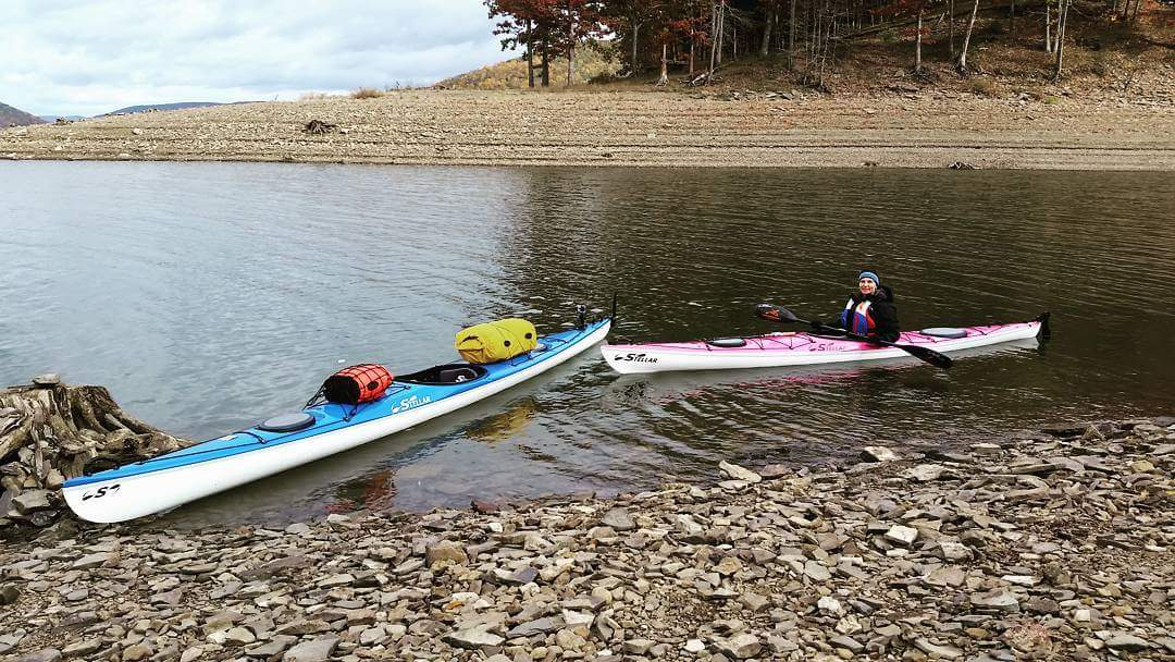 Top Holiday Gifts for the Kayakers on Your List
