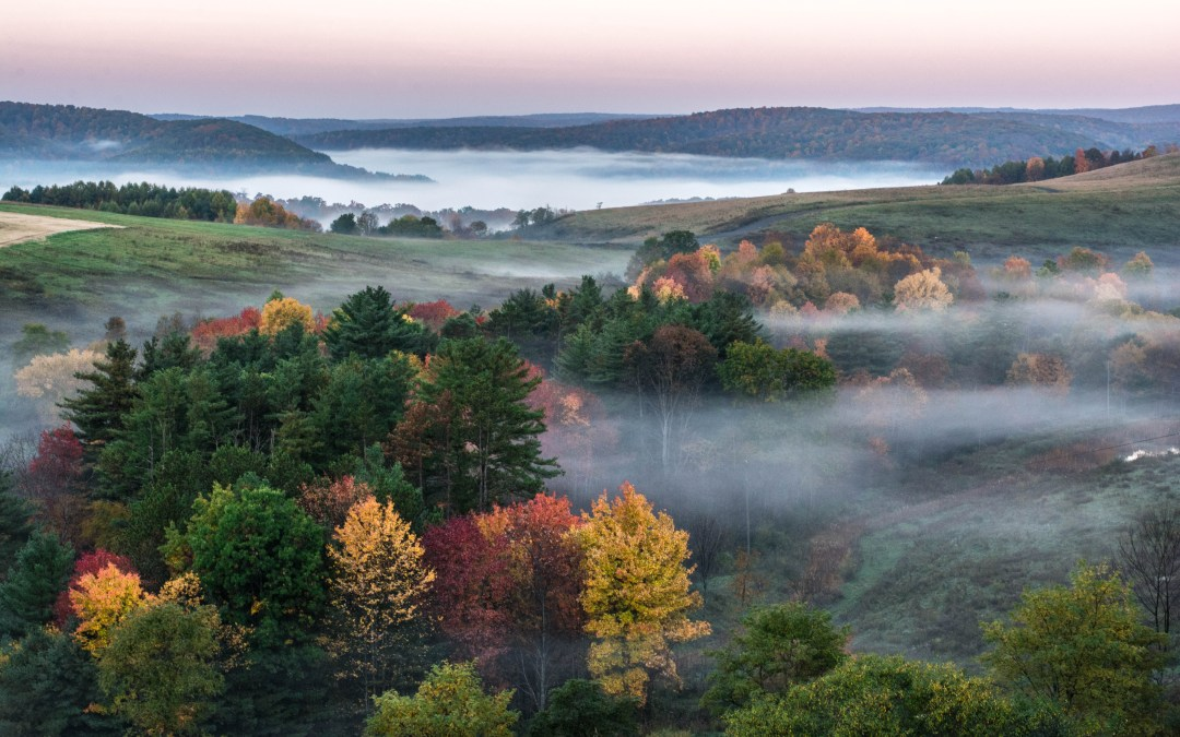 Top 10 Fall Adventures in the Pennsylvania Great Outdoors