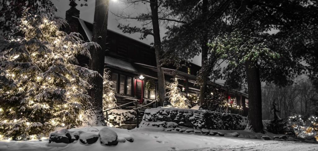 Winter Lodging Discounts