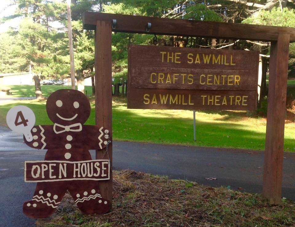 Cook Forest Sawmill Center for the Arts | Visit PA Great