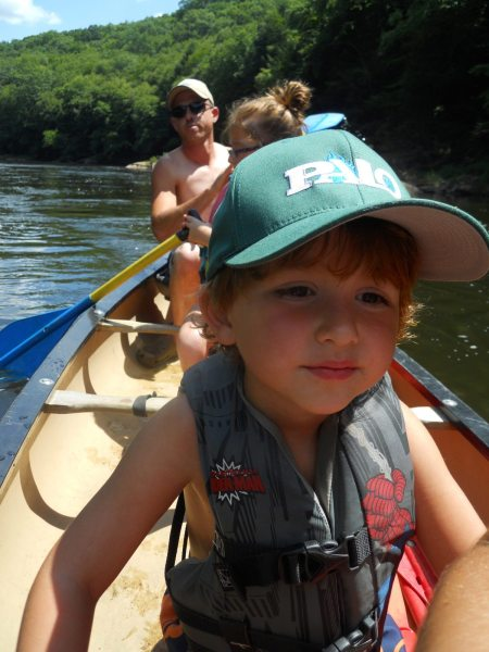 Perfect for Paddling | Visit PA Great Outdoors