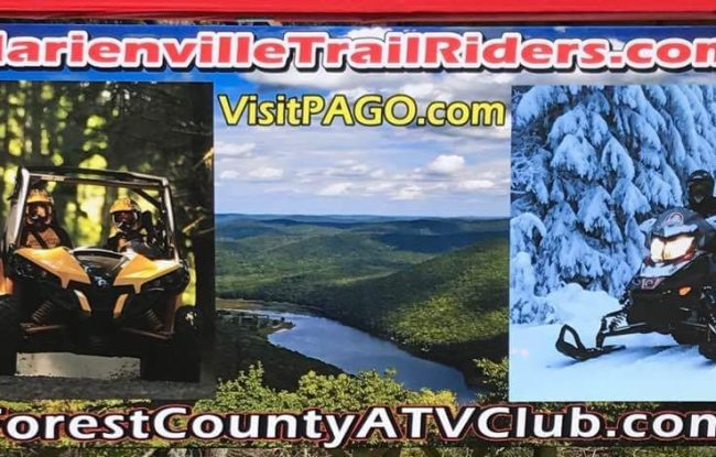 ATV, Snowmobiling - PA | Visit PA Great Outdoors