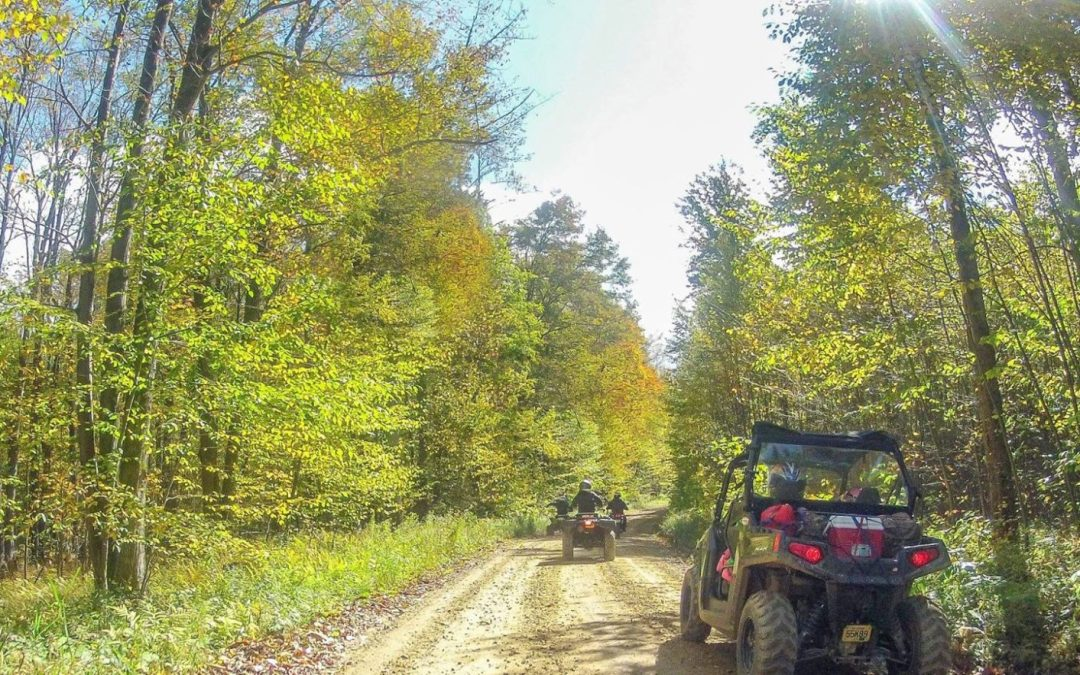 10 Ways to have August Fun in Forest County