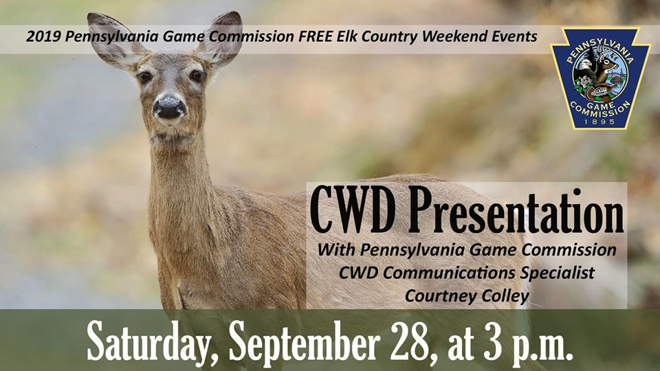 Elk County, PA - Visit PA GO | Visit PA Great Outdoors
