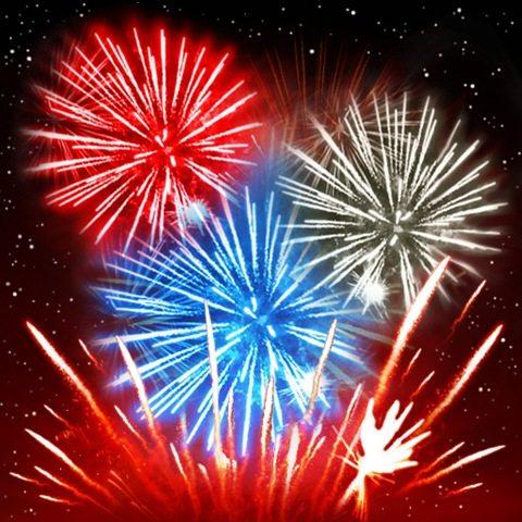 Fireworks 2019