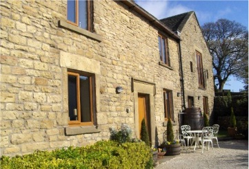 Bretton Cottage B&B Eyam ist image