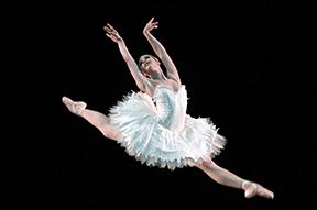 Houston Ballet near Pearland