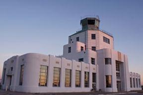 1940 Air Terminal