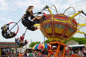 Sylvan Beach Carnival